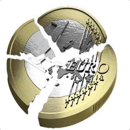 Euro roto foro