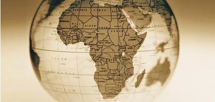 africa mapa
