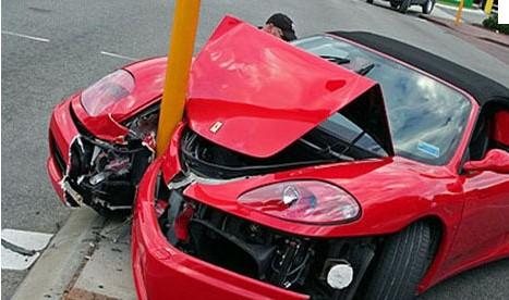 Si mi coche tiene un siniestro total tengo que seguir pagando el seguro rankia - Seguros de coche por meses ...