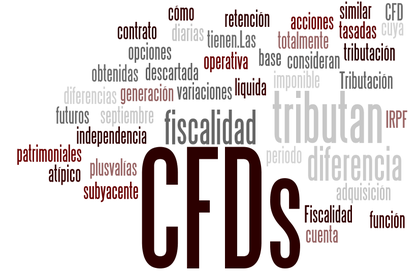 Fiscalidad cfds foro