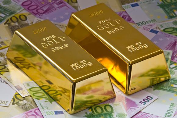 dividendo oro