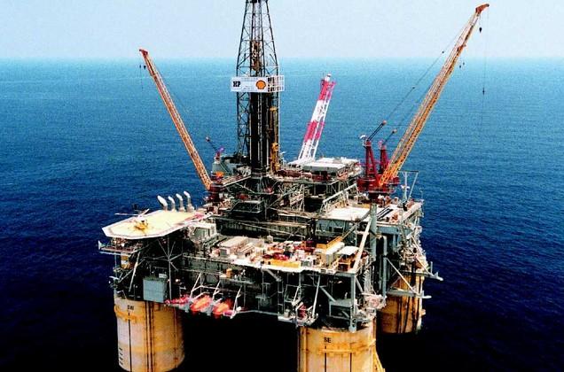 extraccion petroleo