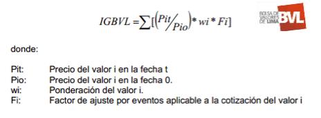 calculo IGBVL