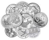 perspectiva para la plata en 2013