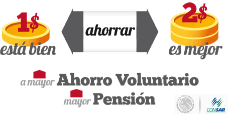 beneficios ahorro voluntario afore