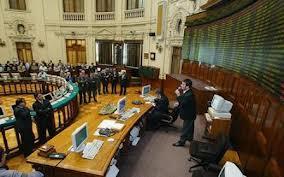 Bolsa de Santiago: Cálculo del IPSA