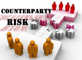 riesgo de contraparte