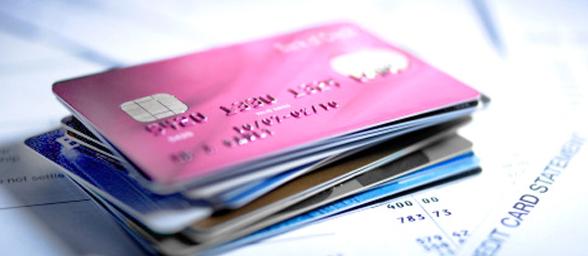 Tarjetas de débito y crédito para el 2013