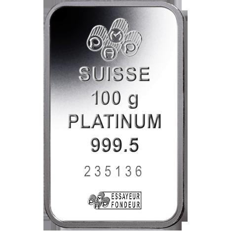 platino rankia