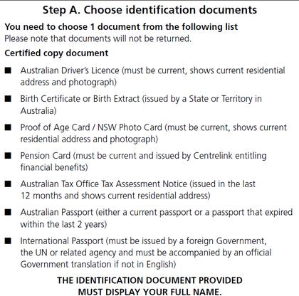 ING Direct Australia