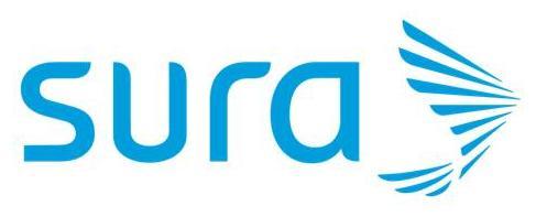 Logo de SURA