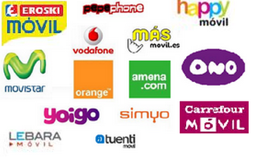 Mejores tarifas moviles
