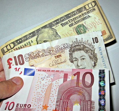 Forex tipo de cambio