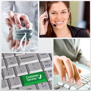 Servicio al cliente de Afore XXI