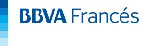 Banco BBVA Francés