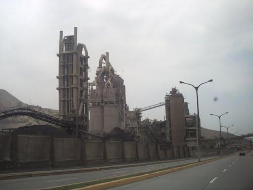 Unión Andina de Cementos SAA (UNCACEMC1)