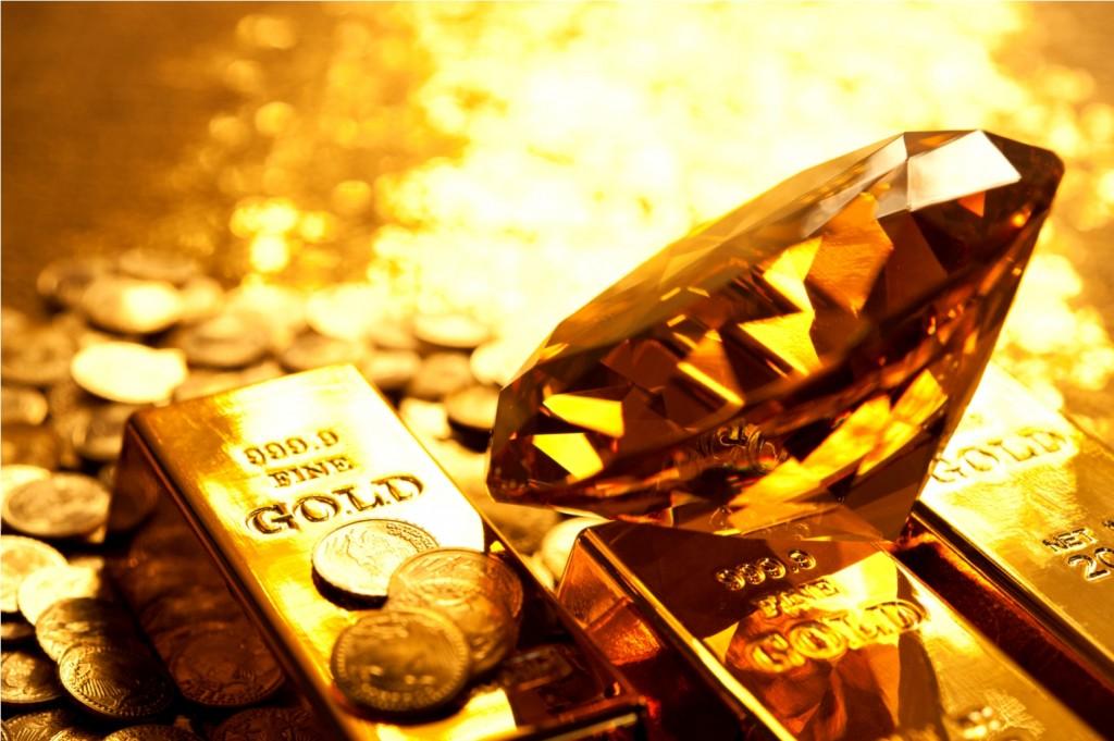materias primas diamantes