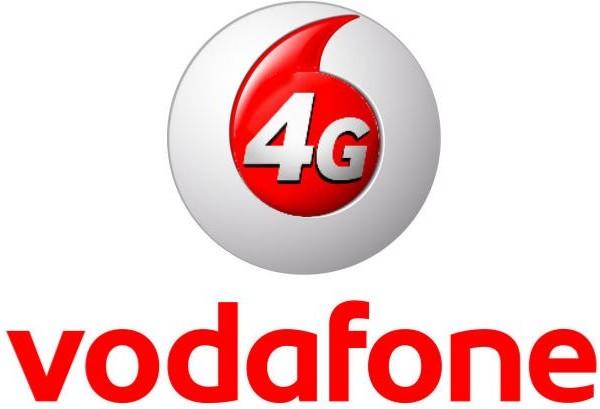 Vodafone lanza el servicio 4G