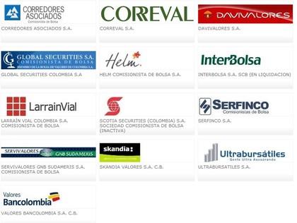Bolsa valores colombia foro
