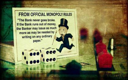 From%20official%20monopoly%20rules%20the%20bank%20never%20goes%20broke%20if%20the%20bank%20runs%20out%20of%20money%20the%20banker%20may%20issue%20as%20much%20more%20as%20may%20be%20needed%20by%20writing%20on%20any%20ordinary%20paper foro