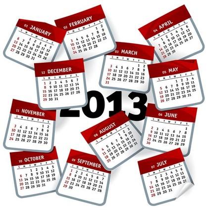 Calendario económico del 24 al 28 de Junio