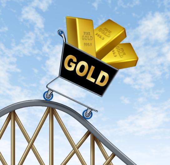 Oro: Últimas noticias actualizadas: