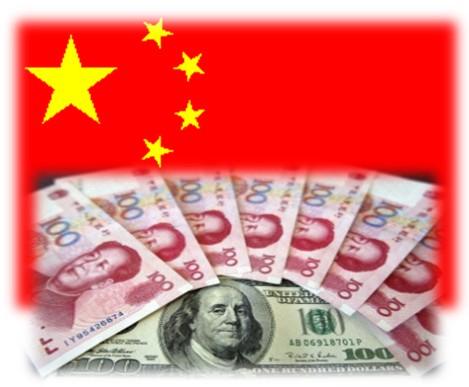 El Yuan y la economía China