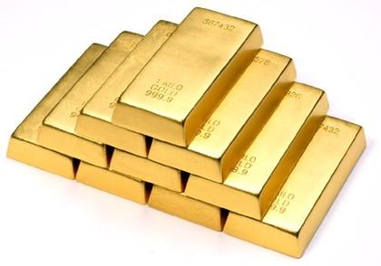 Oro fisico foro