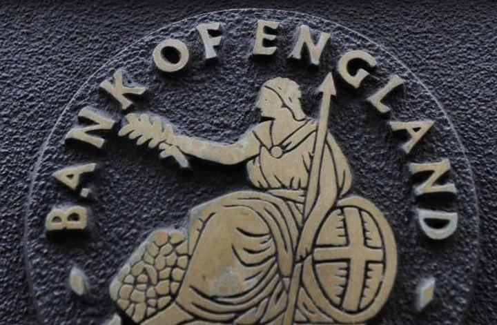 Banco de Inglaterra y el Oro