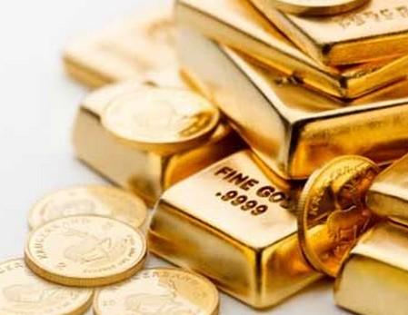 Banco de Inglaterra, el oro
