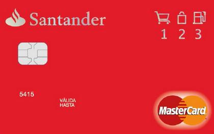 Nueva tarjeta santander 1 2 3 devoluci n de compras for Banco santander mas cercano a mi ubicacion