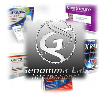 Genomma Lab International
