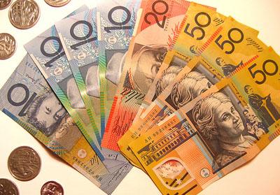 Resultado de imagen de dolar australiano 2016