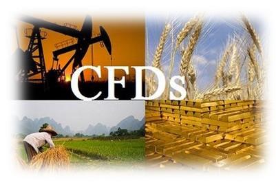 CFD y subyacentes