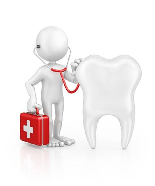 Seguros dentales.