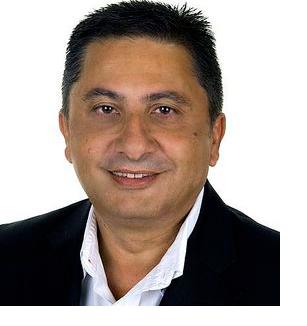 Miguel Angel Rodriguez