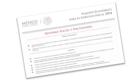 reforma social mexico
