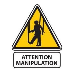 manipulacion en las materias primas