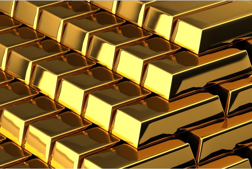 Gold BCE