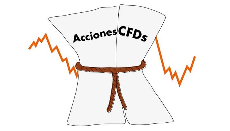 CFDs y acciones
