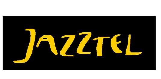 cobertura ADSL. Jazztel