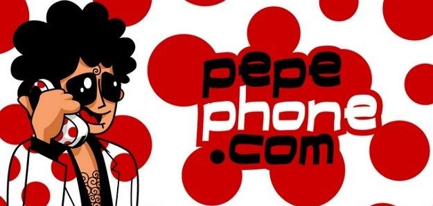 cobertura adsl. Pepephone