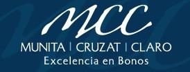 Mejores brokers Chile 2017: MCC Munita Cruzat Claro