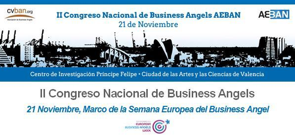 Congreso Business Angel