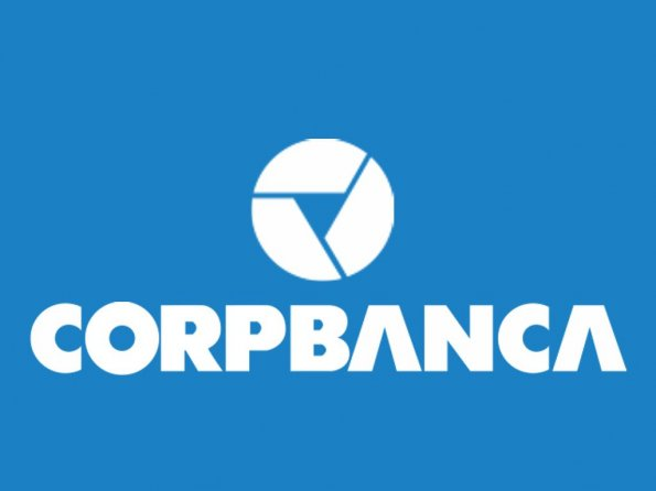 Mejores brokers Chile 2018: Logo Corpbanca
