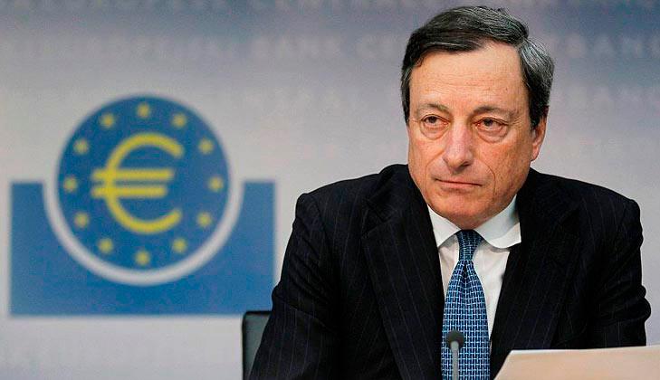 Bajada de tipos BCE