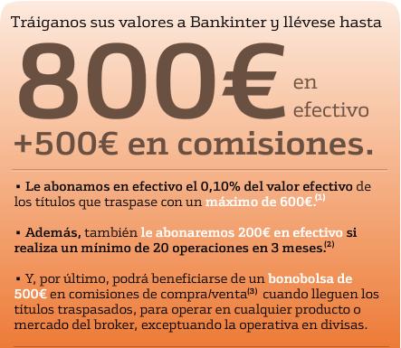 Broker Bankinter