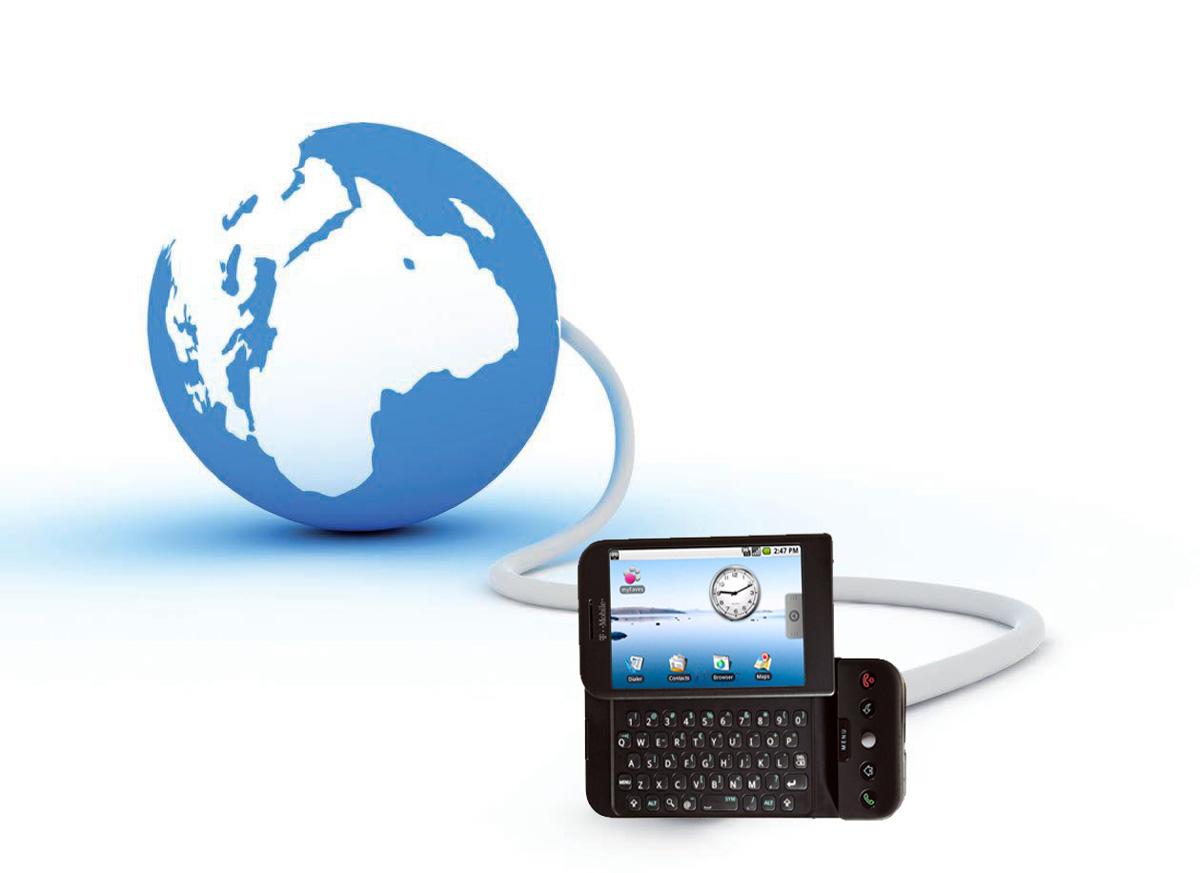 Mejor tarifa móvil con datos