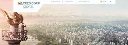 Credicorp capital colombia foro