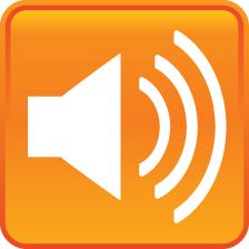 webinar audio